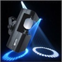 LED Scanner Light