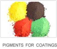 Pigments For Coating