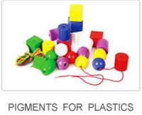 Pigments For Plastics