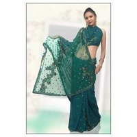 Dark Shaded Sarees