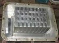 Aluminum Rotational Mould