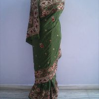 Womens Saree
