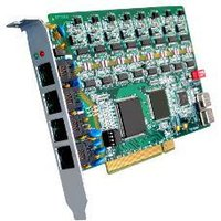 Computer Telephony Interface - Cti Cards