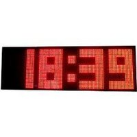 Digital Clocks With Day/Night Visibility