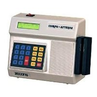Time Attendance And Access Control System