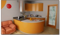 Decorative Kitchen Furniture