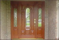 Entrance Doors