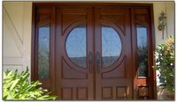 Designer Entrance Doors