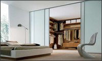 Elegantly Designed Wardrobes