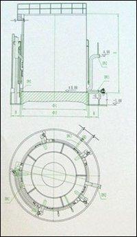 Yzj-B Series Integral High-Turbidity Water Purifier