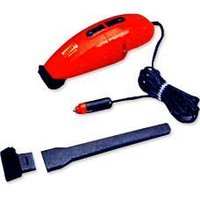 Deluxe Mini Car Vacuum Cleaner