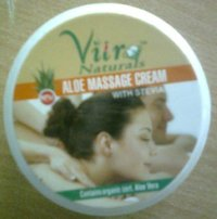 Aloevera Massage Cream