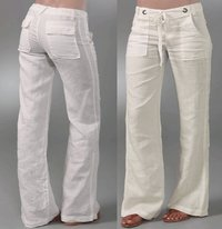 Classic Loose Cut Pants