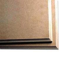 Synthetic Resin Bonded Medium Density Fibreboard-MDF