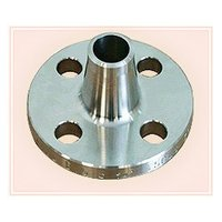 Long Weld Neck Flanges