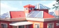 Building Integrated Photovoltaic Technology
