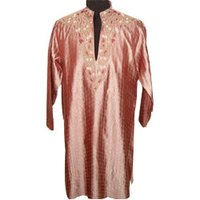Light Pink Kurta Pajama