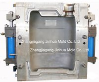 10L-40L Barrel Blow Mould