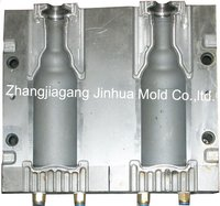 0.5ml-1000ml Bottle Blowing Mould