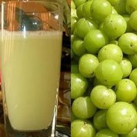 Pure And Filtered Amla Juice