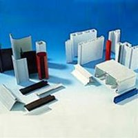 Rigid PVC Profiles With Dual & Tri Durometer Extrusions