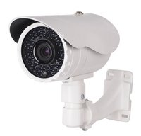 IR 60M Waterproof CCTV CCD Camera 520TVL