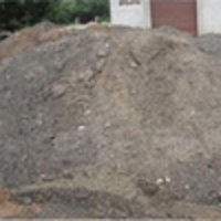 Lumps Of Raw Vermiculite Minerals