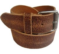 Leather Casual Belts