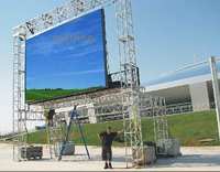 P16 Full Color Outdoor LED Display