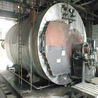 Fuel Oil Fired Boilers