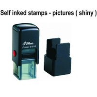 Self Inked Stamps