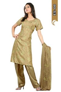 Ladies Salwaar Kameez