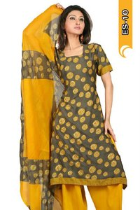Ladies Trendy Salwaar Kameez