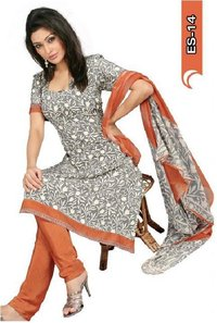 Ladies Ethnic Salwaar Kameez