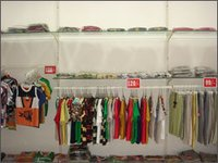 Garment Rack