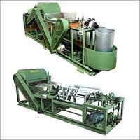 Coir Yarn Spinning Machines