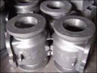 Valve Castings