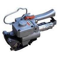Pneumatic Pet Strap Sealer