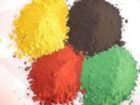 Iron Oxide Red/ Yellow/ Black/ Green