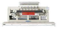 Richpeace Computerized Roll-to-Roll Embroidery Machine