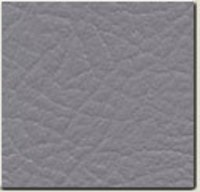 Grey Artificial Leather