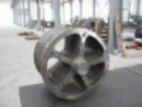 Bucket Elevator Wheels Casting