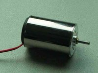 Coreless Dc Motor (Driving)