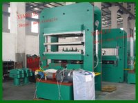 Tyre Tread Vulcanizing Machine