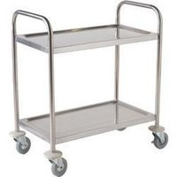 Lab Trolley