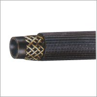 Extrusion Type Black Water Hoses