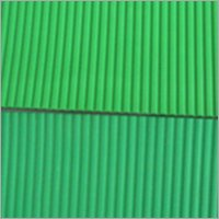 Sanjing Flat Ribbed Rubber Sheet
