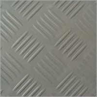 Checker Rubber Sheet