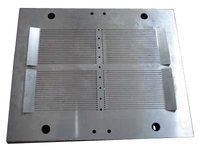 Plastic Copier Moulds