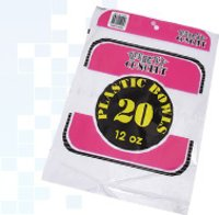 Printed LDPE Bags